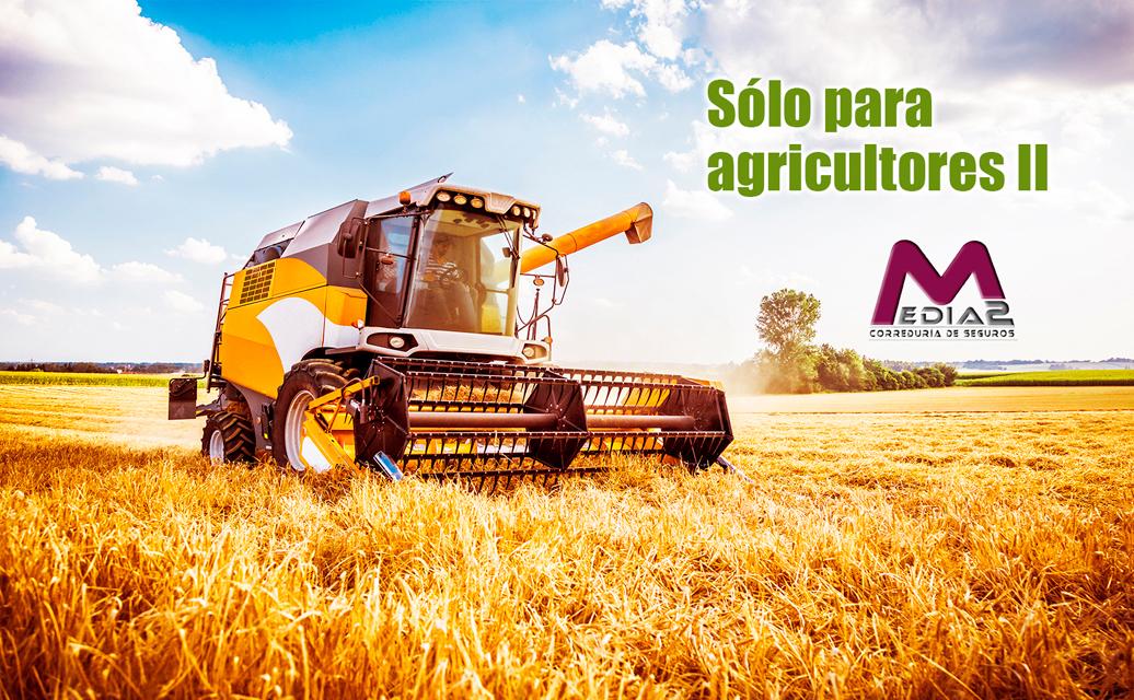 Solo para Agricultores 2